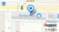 Компания Новая медицина на карте