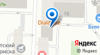 Компания ГлавЗооТорг на карте