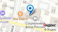 Компания Аиркат Климатехник на карте