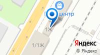 Компания Байк центр на карте