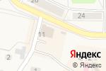 Схема проезда до компании Луч в Ликино-Дулёво