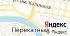 Seozhdanov на карте