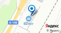 Компания Auto Dent на карте