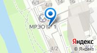 Компания МРЭО ГИБДД г. Краснодара на карте