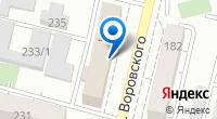 Компания Первая Межевая Компания на карте