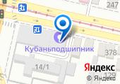 Видеотехнологии на карте