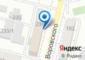 Первая Межевая Компания на карте