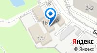 Компания Автокомплекс по обслуживанию Volvo на карте