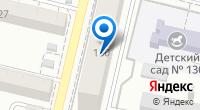 Компания Меридиан на карте