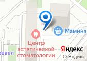Центр Эстетической Стоматологии на карте
