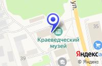 Схема проезда до компании ЛИКИНО-ДУЛЕВСКОЕ ОТДЕЛЕНИЕ в Ликино-Дулево