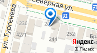 Компания Sport-sk на карте