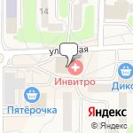 Магазин салютов Ликино-Дулево- расположение пункта самовывоза