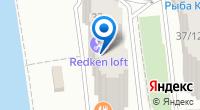 Компания Ртутная безопасность на карте