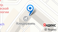 Компания Охран Монтаж Сервис на карте