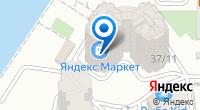 Компания КОМПАС на карте