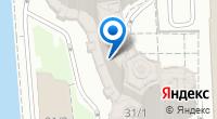 Компания QUEENS на карте