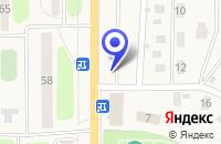 Схема проезда до компании АГЕНТСТВО НЕДВИЖИМОСТИ ЛИКИНО-В-2 в Ликино-Дулево