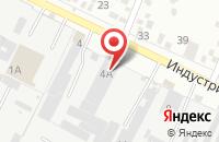 Схема проезда до компании VIP Строй в Перекатном