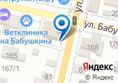 ХАССП Проект на карте