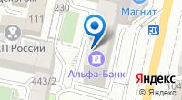 Компания VedLogistic на карте