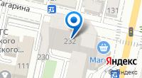 Компания ПЛАЦ на карте