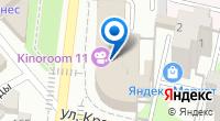 Компания ТД КРАСНОДАРСКИЕ МЕТАЛЛЫ на карте