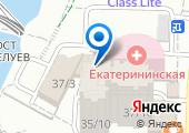 Юридический супермаркет на карте