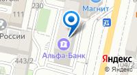 Компания ЕкатеринодарИнвестСтрой - Строительная компания на карте