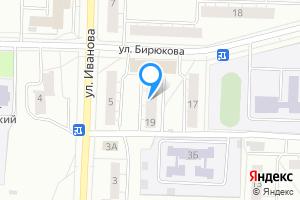 Сдается двухкомнатная квартира в Орехово-Зуево Орехово-Зуевский г.о., ул. Бирюкова, 19
