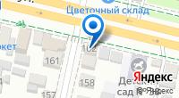 Компания iGOpro на карте
