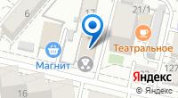 Компания Прокуратура Прикубанского округа на карте