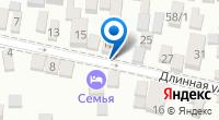 Компания Гарантпост на карте