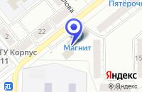 Схема проезда до компании ПРОДОВОЛЬСТВЕННЫЙ МАГАЗИН № 121 в Орехово-Зуево