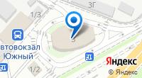 Компания АвтоСтройСервис на карте