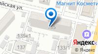 Компания IMS на карте