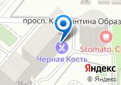 Лицензионный отдел на карте