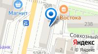 Компания ФОТОlab на карте