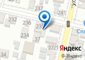 ИП Рожков В.В. на карте