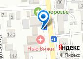 Р-ГРУПП на карте