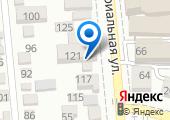 Раковарня Ивана Раковара на карте
