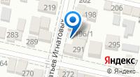 Компания Тур Делис на карте