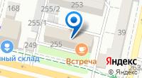 Компания Вектор плюс Образование на карте