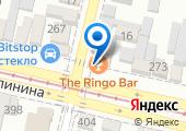 БСК Лайн, ЗАО на карте