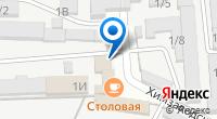 Компания Юж-Лифт на карте