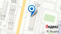 Компания Магазин верхней одежды на ул. Тургенева на карте