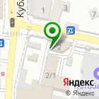 Местоположение компании Центр авторазбора на ул. Ленина