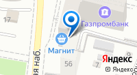 Компания Лаванья на карте