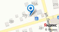 Компания Клеопатра на карте