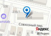ИП Химич Е.Н. на карте